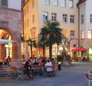 Hotel Stuttgart Nahe Stage Palladium Theater
