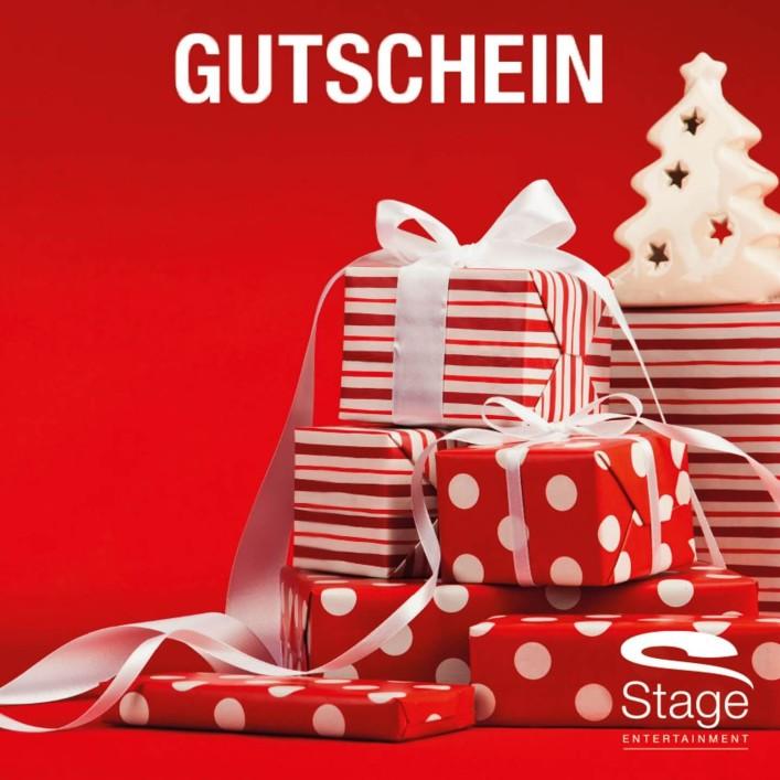 Weihnachten | Süßer Geschenke nie klingen | Musicals und Shows ...