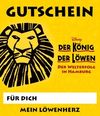 Gutschein Vorlage Zum Ausdrucken Musical - tippsvorlage ...