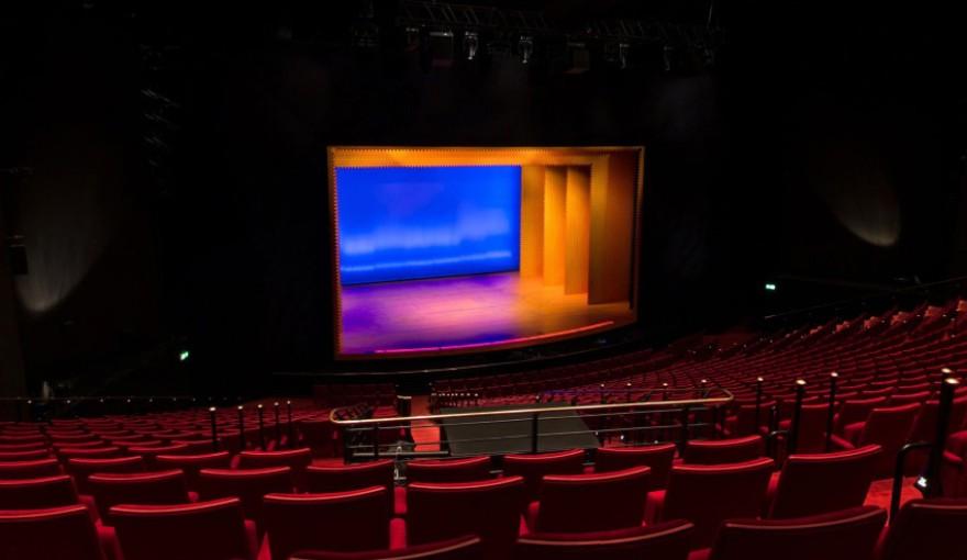Stage entertainment gutschein