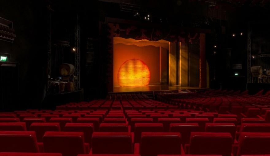 Ticket, Hotel & Gutscheine | Disneys Musical DER KÖNIG DER