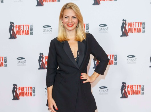 Pretty Woman - Das Musical - Europa-Premiere