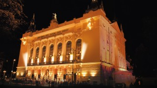 Theater des Westens Berlin Theater & Vermietung