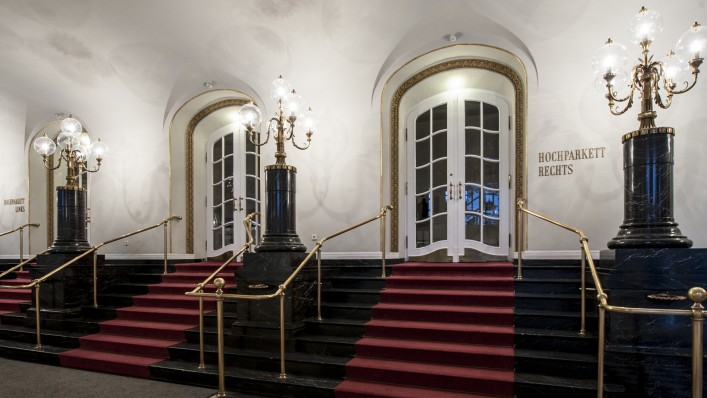 Stage Theater Des Westens Berlin Vermietung Events Stage