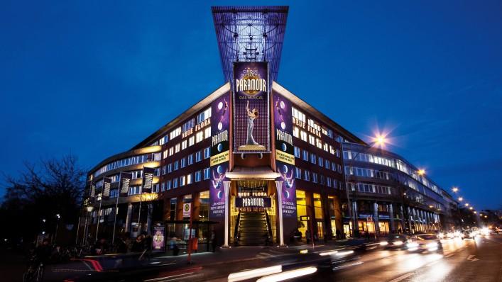 Thater Hamburg